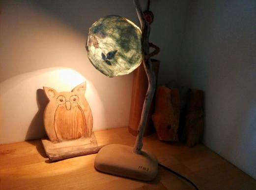 阿迪克漂流木藝術創作工作室